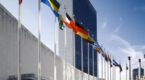 Blijf met 'UN News' op de hoogte van het reilen zeilen van de VN