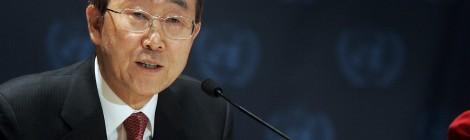 Prof. J. Wouters over jobinterviews voor nieuwe VN-secretaris-generaal
