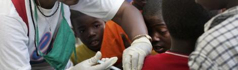 Internationale Dag van de Humanitaire Hulp