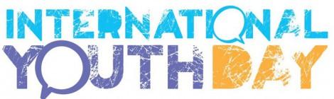 Internationale Dag van de Jeugd 2014