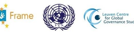 Lunchlezing over 10 jaar R2P door Mr. Timothy Synhaeve (29/05)