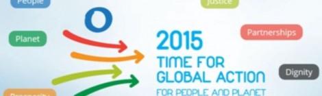 2015 : Tijd voor globale actie