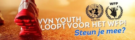 VVN Youth loopt!
