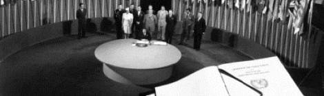 Opinie: 70-jarige Verenigde Naties moet terug naar San Francisco