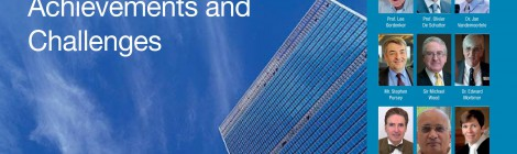 Najaar lezingenreeks: 'The United Nations at 70'