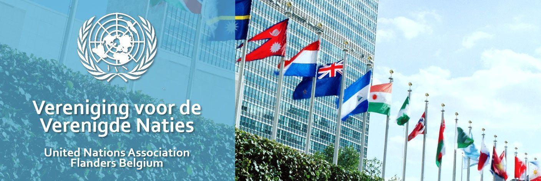 Vereniging voor de Verenigde Naties