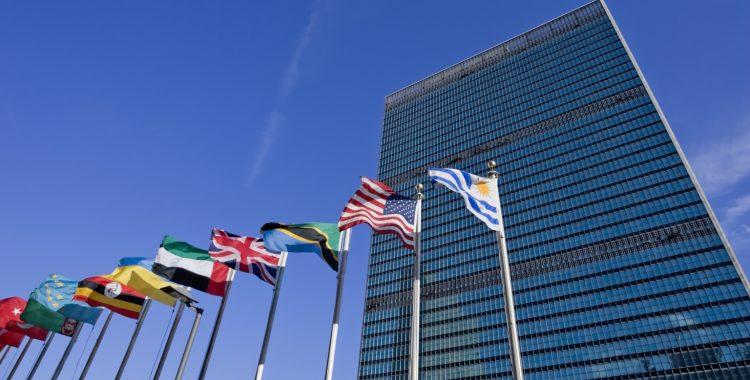 Opinie: De Onverenigde Naties