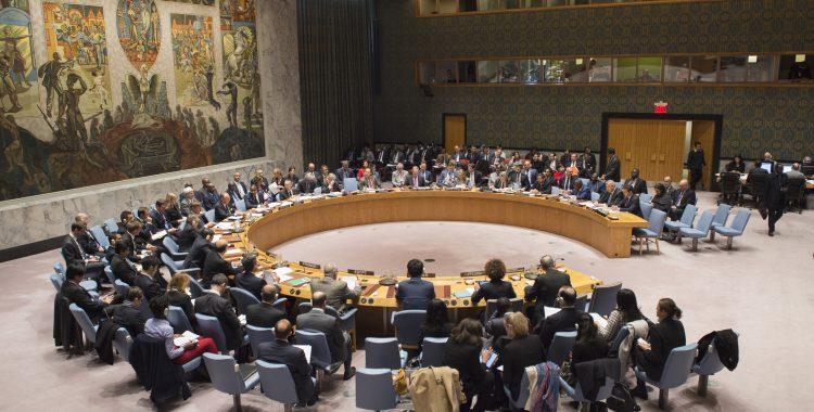 High-Level Panel on Iran vs Saudi Arabia. Geopolitical struggle in the Middle East (05/12)