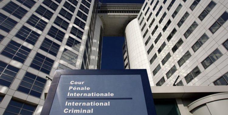 "Lunchlezing ""Het Internationale Strafrechtsysteem"" (19/06)"
