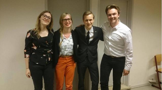 VVN Youth Gent
