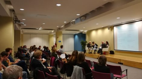 Terugblik: Ontwikkelingsdebat 12/10