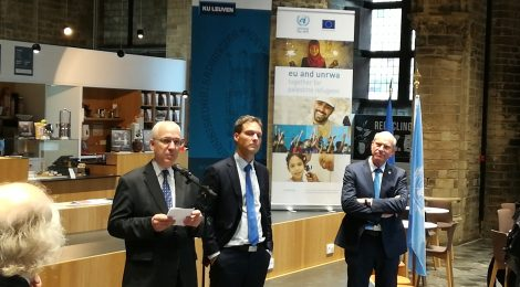 Terugblik: VN-Dag op 24 oktober