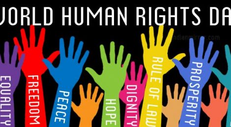 Save the Date: Conference on the occasion of Human Rights Day (12/12)