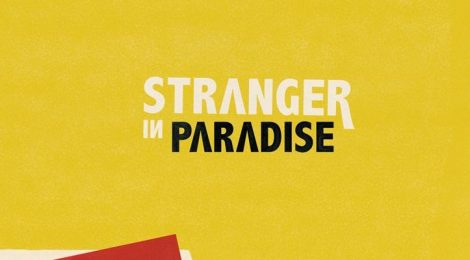 The UN and Government of Flanders Invite You to 'Stranger in Paradise' (18/12)