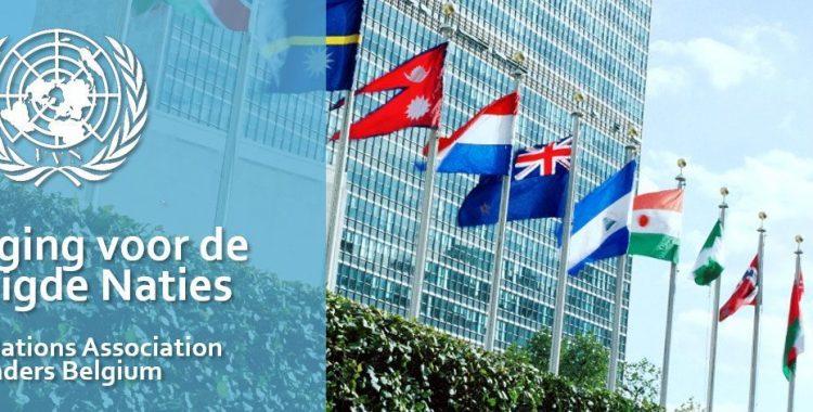 Versterk mee het draagvlak voor de VN in Vlaanderen en word lid van VVN als individu, organisatie, onderwijsinstelling, lokaal bestuur of bedrijf