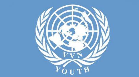 VERKIEZINGEN NIEUW REGIONAAL BESTUUR - VVN Youth/UNYA FLANDERS 2019 - 2020
