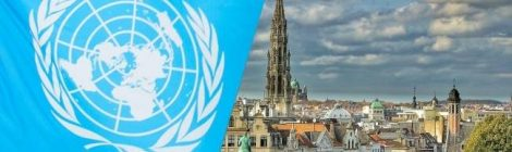 UN Day Flanders, 21 October 2019