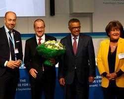 Vlaming Hans Kluge nieuwe directeur Europa bij de Wereldgezondheidsorganisatie