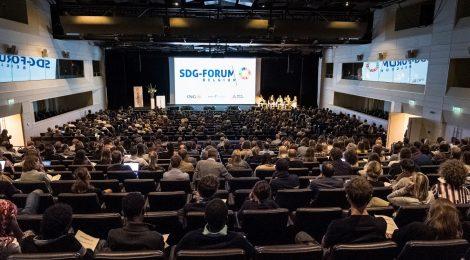 Terugblik: SDG Forum 2019