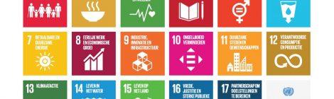 KU Leuven lanceert MOOC over SDG's op 17/02