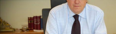 Peter Moors nieuwe voorzitter directiecomité FOD Buitenlandse Zaken