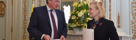 De Vlaamse Overheid maakt 1,5 miljoen euro vrij voor de strijd tegen HIV en AIDS