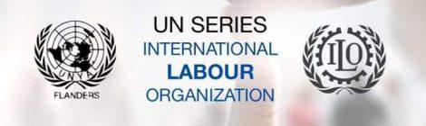 UNYA Flanders: Visit to ILO Brussels