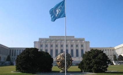 Lezing over Vlaanderen in de VN instellingen in Genève door Mw. Julie Bynens, Vlaams Vertegenwoordiger bij de multilaterale instellingen te Genève