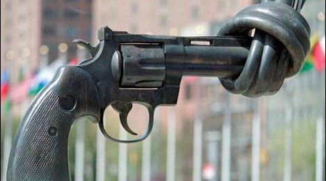 The Arms Trade Treaty: Genesis, Diplomatic Process and Follow- Up